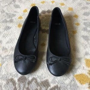 Black Flats 🎀🖤🎀